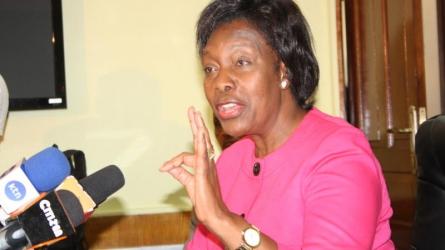 Ngilu eats humble pie, apologises to Kalonzo, Kamba nation