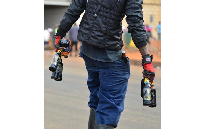 No celebrations in Kenya on world beer day