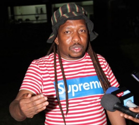 Only voters can stop my journey to being Nairobi Governor - Mike Sonko