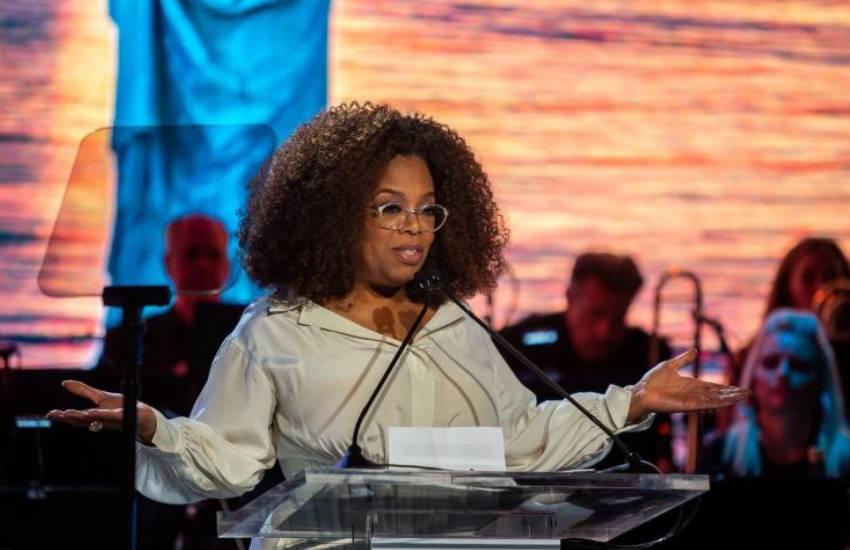 Oprah Winfrey donates Sh1 billion for coronavirus relief
