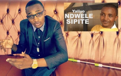 Parody master: More from the 'Yaliyo Ndwele Sipite' hit maker