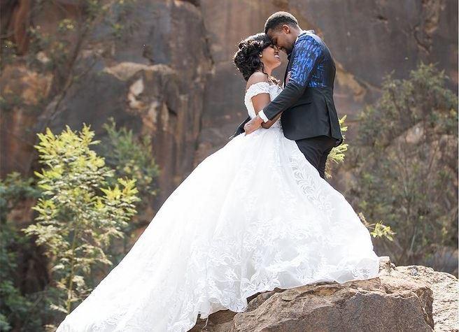 Pascal Tokodi and Grace Ekirapa finally reveal they are married