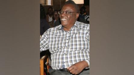 Pay mpango's rent arrears, landlady tells Lang'ata MP
