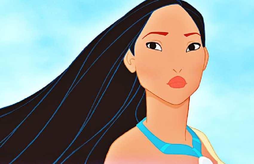 Pocahontas star Irene Bedard 'arrested twice in three days' after 'drunken' fights