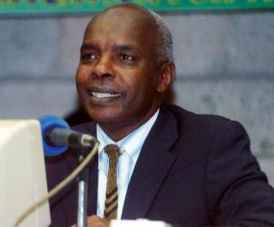 Prof Kibwana is 'a big harvest' for Wiper in Ukambani