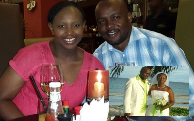 Sometimes you need to give up on people- Radio presenter Carol Radull and husband break -up