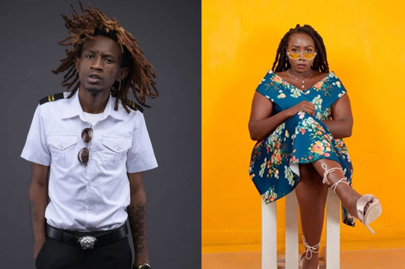 Reactions to Exray album being on sale for Ksh1,000, Ronoh embarks on fitness journey