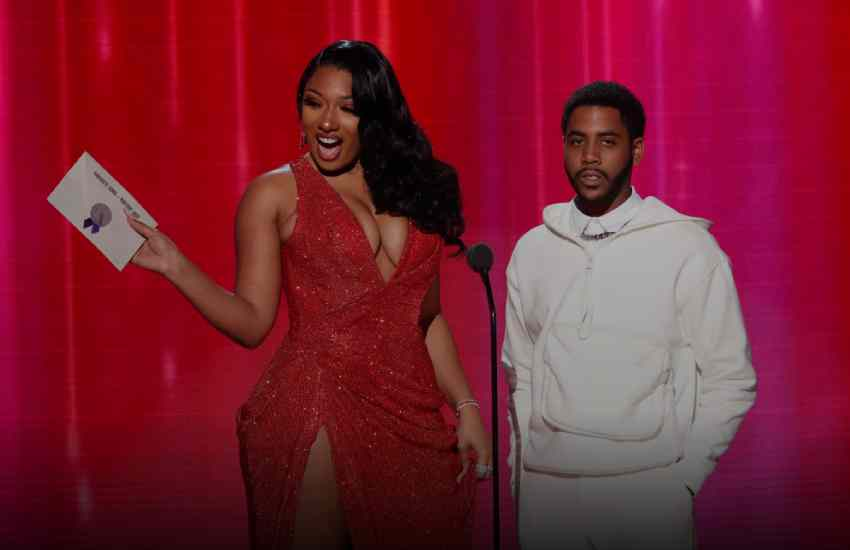 Reinventing the Grammys: 'It's not pandemicky,' promises host