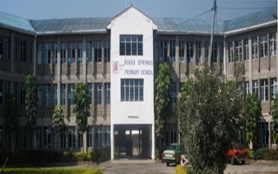 Riara Pupil accused of rape
