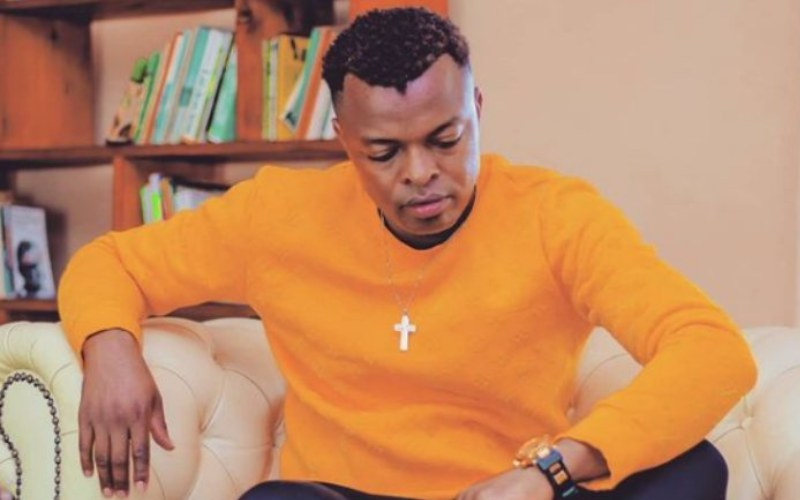 Ringtone laments low support, claims Christians no longer listen to Kenyan gospel