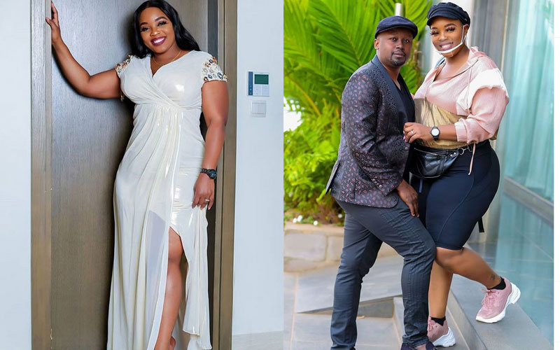 Risper Faith reveals plans to go for liposuction, says she does not feel attractive