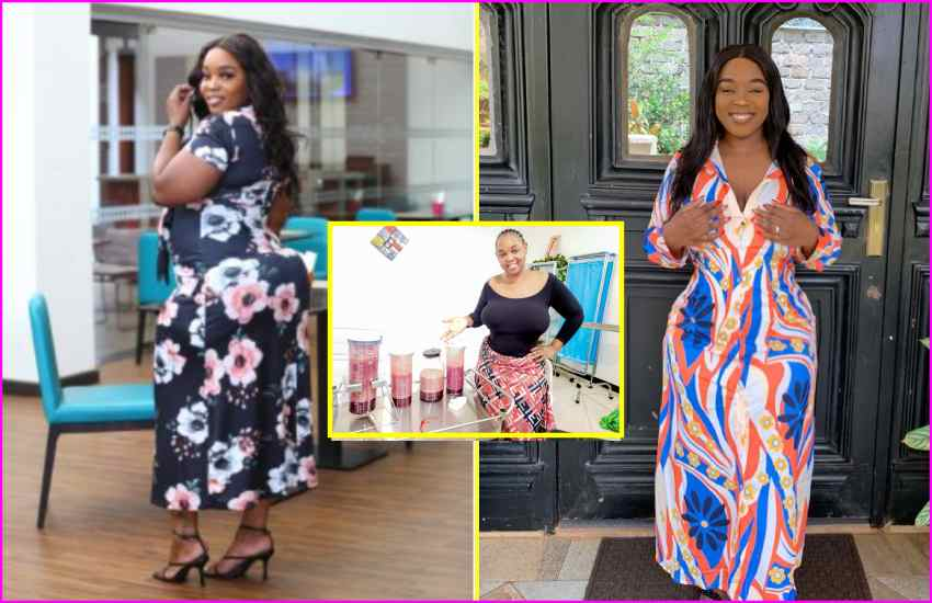 Risper Faith splashes Sh450,000 on surgery to restore hourglass figure