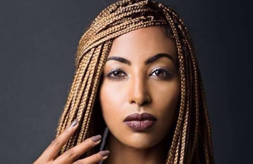 Roshanara Ebrahim to contest for Miss Universe Kenya