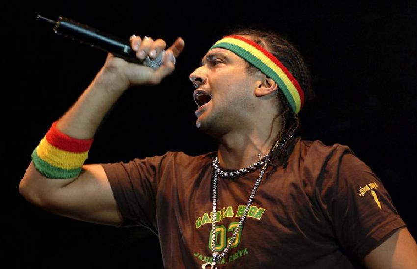 Sean Paul blasts dancehall's clash culture says it fosters 'slavery mentality'