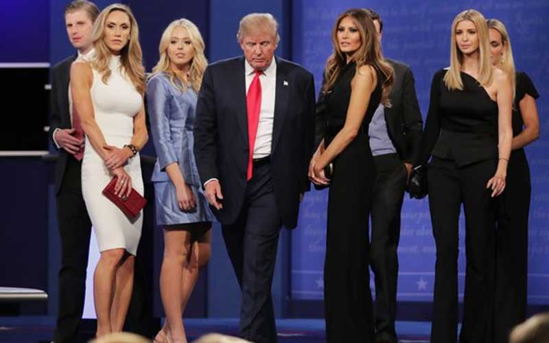 Sh33 billion debt: Inside Donald Trump's crumbling empire as friends, businesses desert him