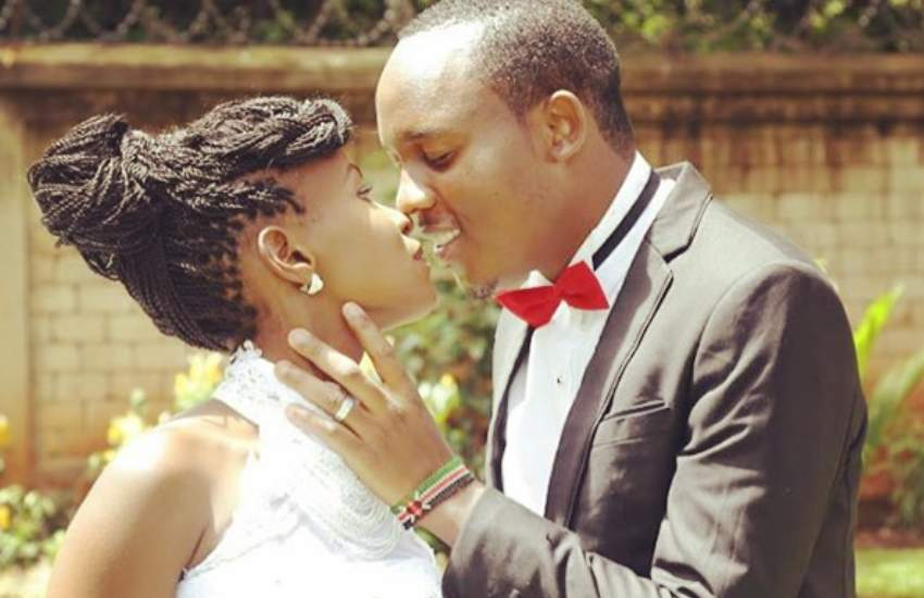 Sh60,000 wedding suit: How tailor ruffled screenwriter Abel Mutua