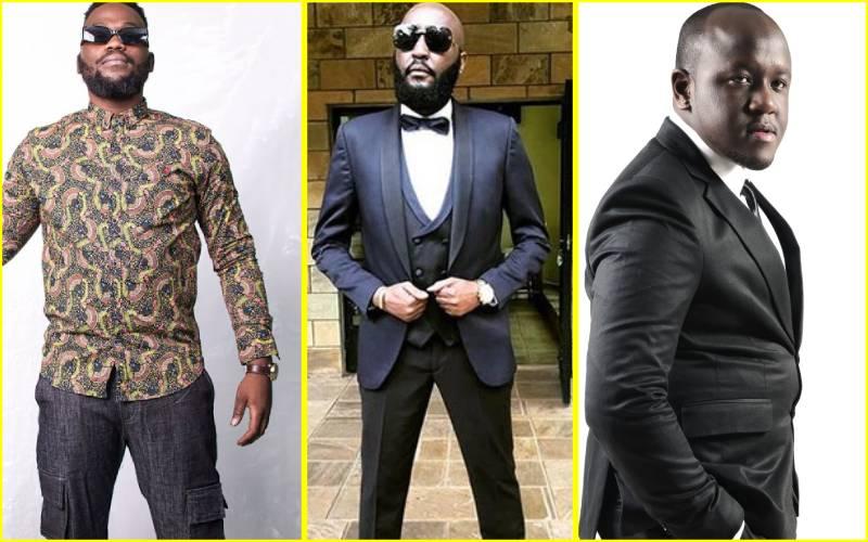 Shaffie Weru, DJ Joe Mfalme suspended for victim shaming