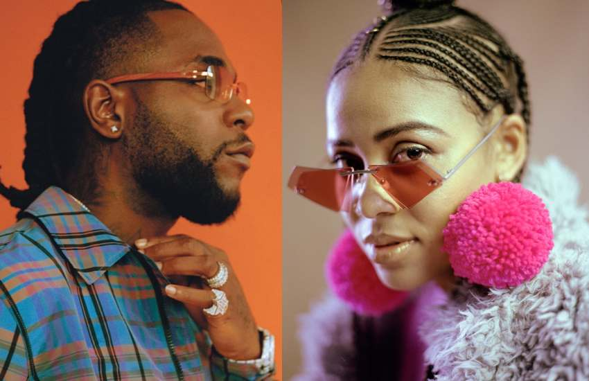 Sho Madjozi takes on Burna Boy over song's removal from streaming services