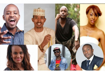 Showbiz politics: 5 entertainers heating up the city county political arena