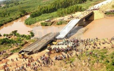Sigiri Bridge will collapse again if you don't consult us- Elder