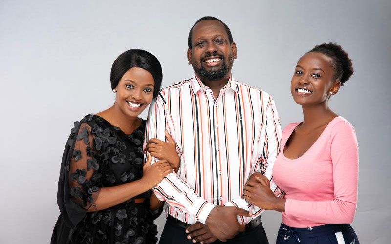 Sincerely Daisy: Third Kenyan film premieres today on Netflix