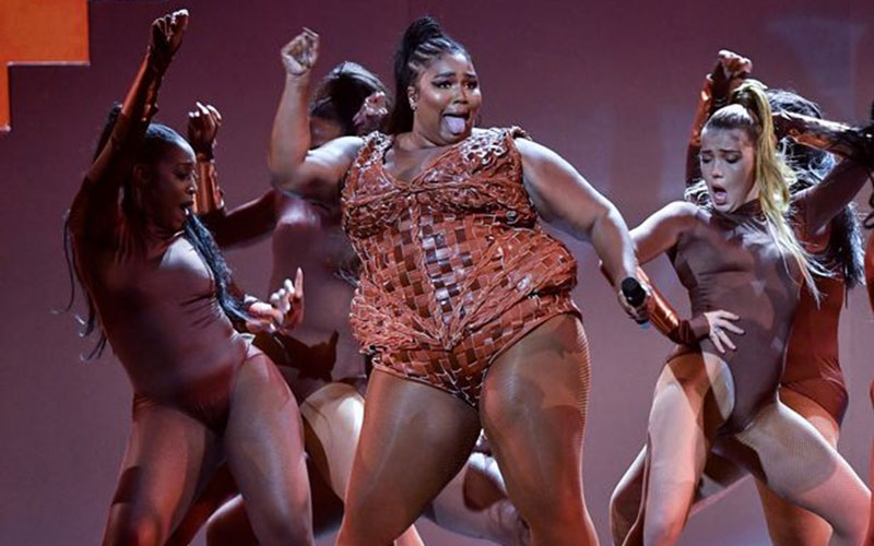 Singer Lizzo slams body positivity movement over commercialisation
