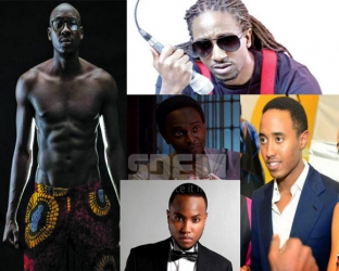 Single and ready to mingle: 12 hottest bachelors in Nairobi