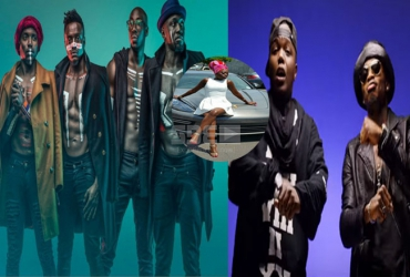 Sizzling hot: 11 videos ruling East Africa's music charts