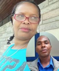 Sleep with who? I am still mourning my husband- Jacintah Wambui