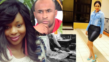 Socialite using juju to steal my wealthy husband — City woman claims