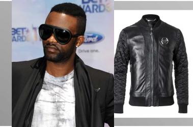 Sold! Fally Ipupa buys Sh0.5 million jacket on sale in Nairobi