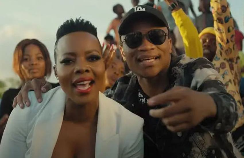 South African hit 'Jerusalema' inspires people worldwide to shake off COVID-19 blues
