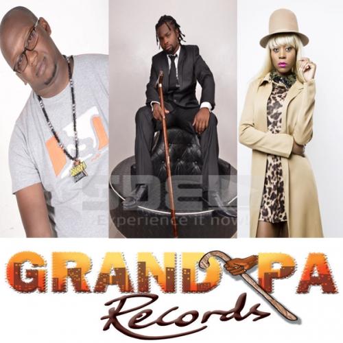 Grandpa Records