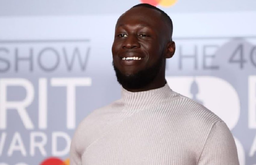 Rapper Stormzy pledges Sh1.3 billion to black causes over the next decade