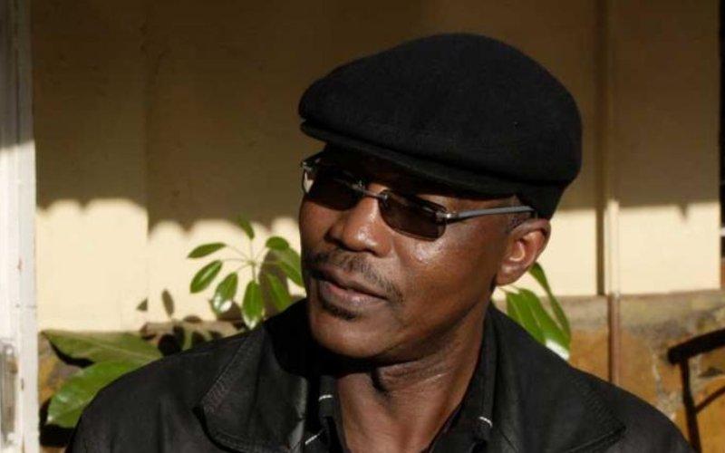 Tabu Osusa honoured for contribution to Kenyan music