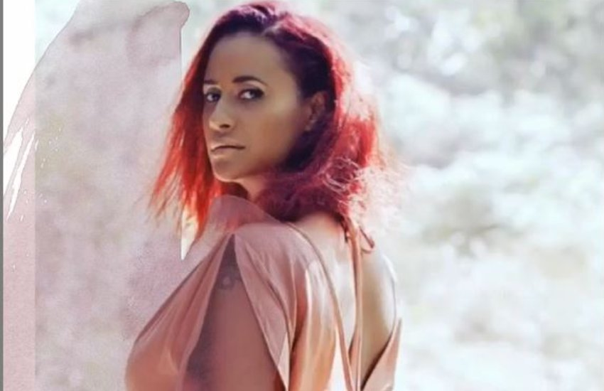 Take control, says singer Habida in message to fans as she turns 39