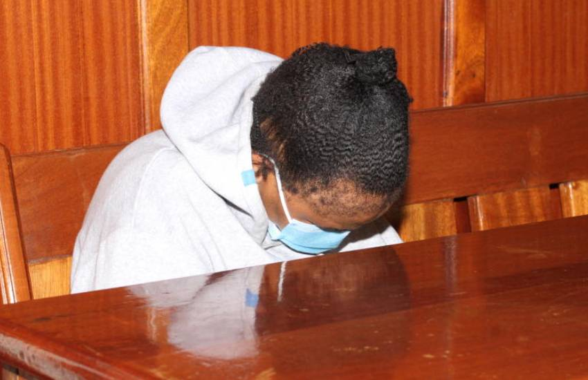 Teacher held over Senator Kabaka's death freed