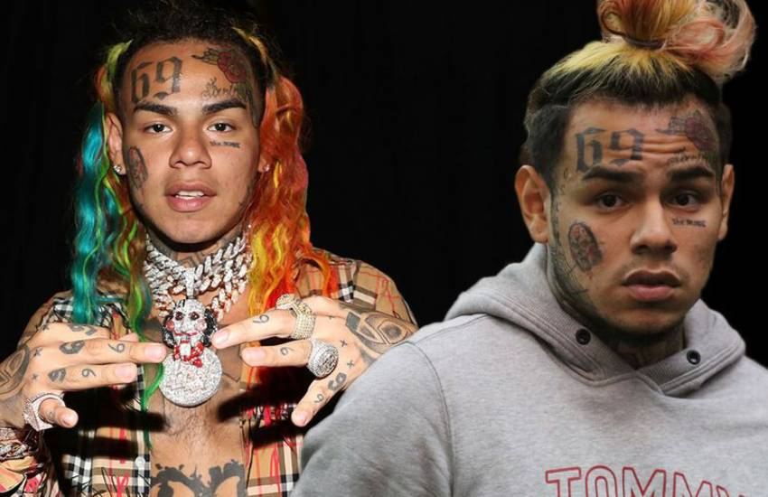 Why Tekashi 6ix9ine will spend the rest of his jail sentence at home