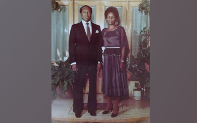 The Class Four girl Mwalimu Robert Ouko fell in love with