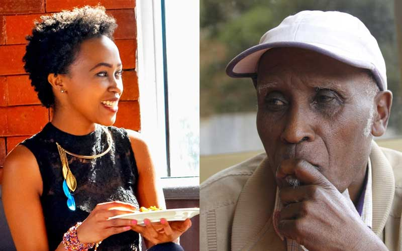 The untold story of Annrita, daughter of reformed bank robber John Kiriamiti