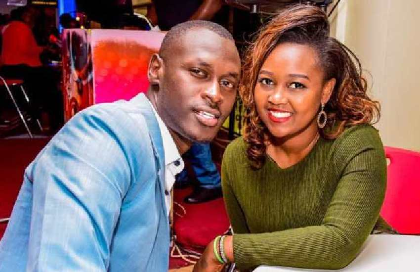This is why I do not follow my husband, King Kaka, on social media - Nana