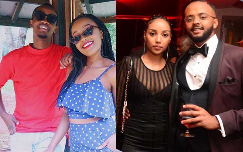 Four new Kenyan power couples we love