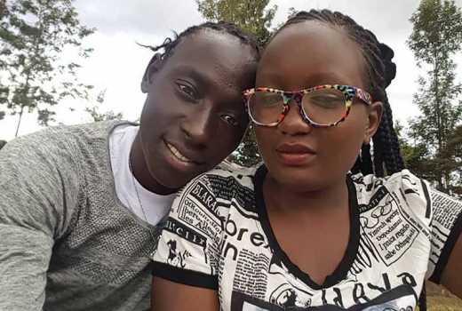 800m Olympian Margaret Nyairera is snatching my girlfriend