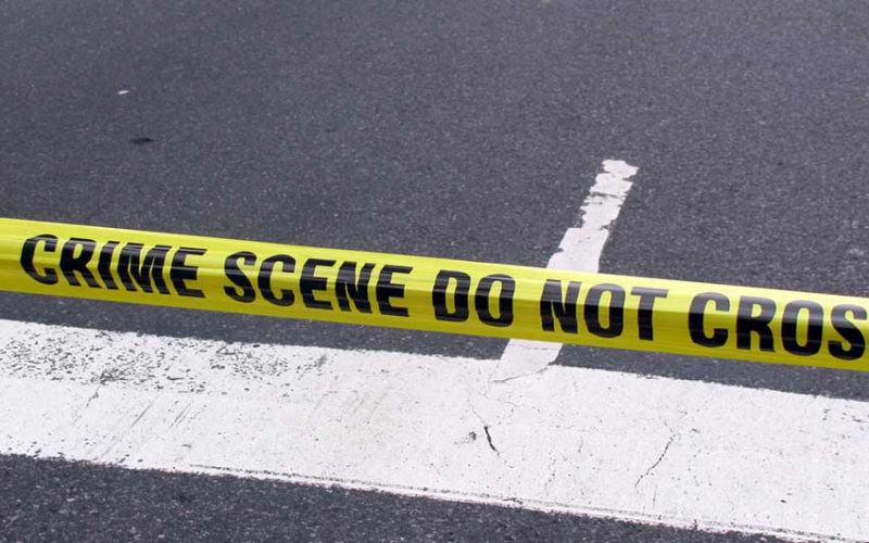 Headless body found dumped by the roadside in Imenti North