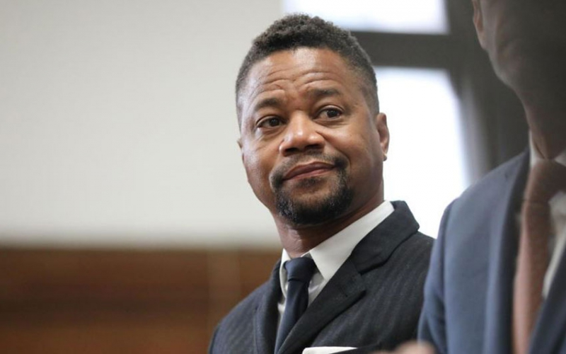 Actor Cuba Gooding Jr. to face new charges in groping case