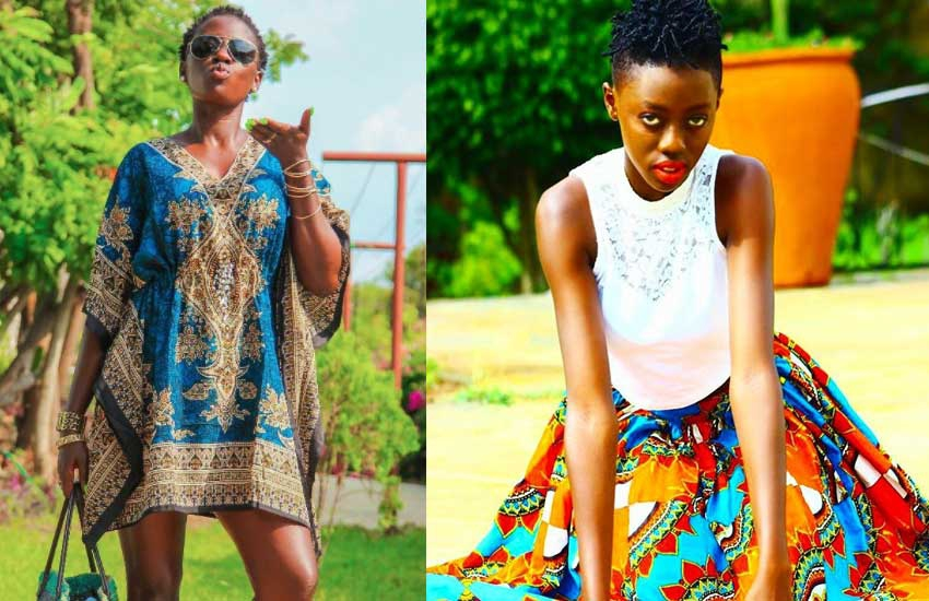 Akothee furious after friends refuse to support daughter's charity