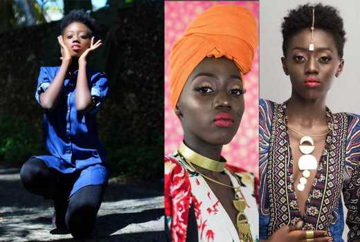 All eyes on Akothee's daughter Celly Rue Brown