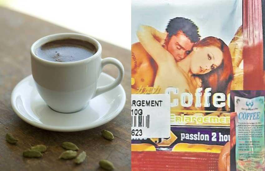 Aphrodisiac coffee hits Nyeri, makes men 'pant' in bed