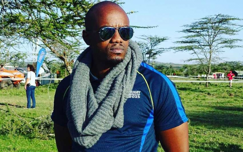 Bernard Ndong in mourning, loses grandmother