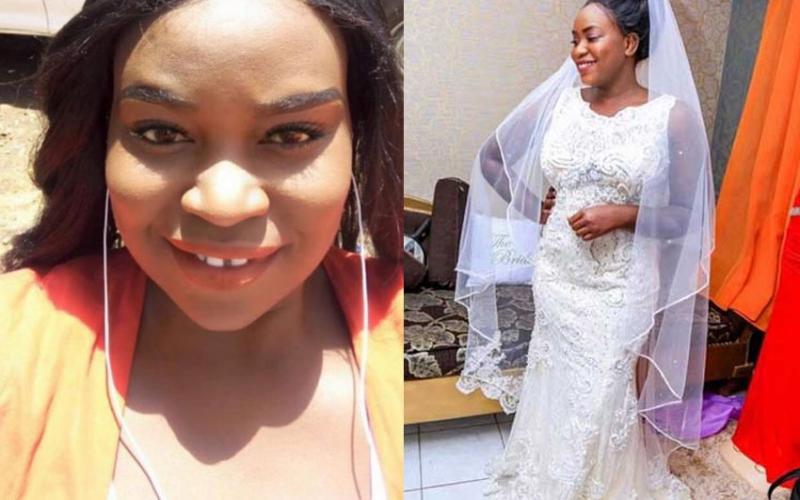 Beryl Ouma murder: Her room was cleaned, neatly arranged